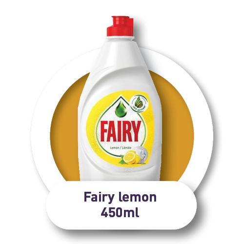 Fairy limun / 450ml