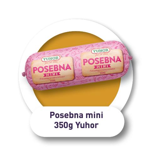Posebna mini / Yuhor / 350g